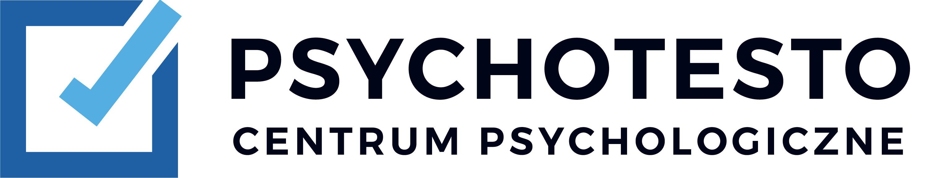 PSYCHOTESTO Centrum Psychologiczne Łódź - Usługi psychologiczne: badania psychologiczne (psychotechniczne) kierowców i operatorów (psychotesty), diagnoza, orzecznictwo, psychoterapia.